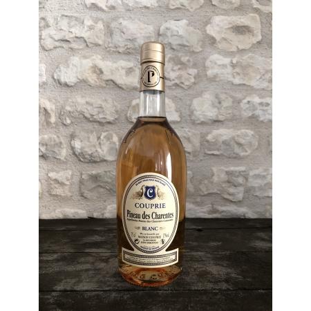 Pineau Blanc Cognac Couprie