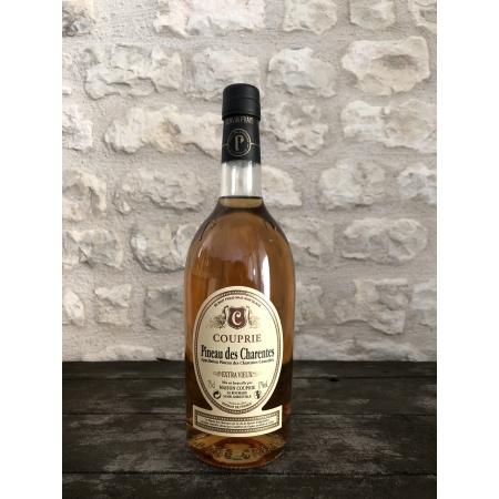 Pineau Blanc Extra Vieux Cognac Couprie