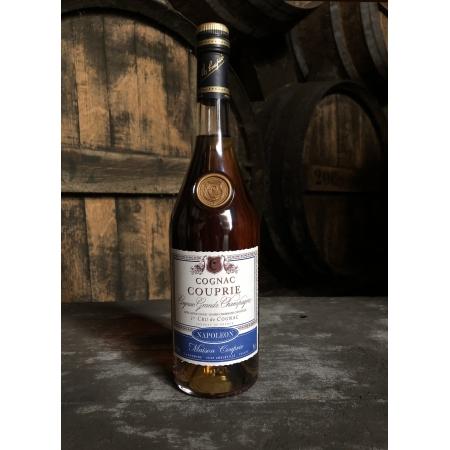 Napoléon Cognac Couprie