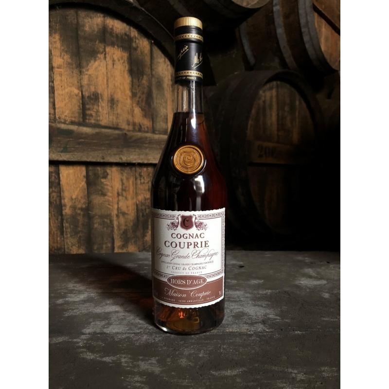 Cognac Couprie Hors d'Age